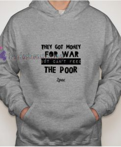 They Got Money Hoodie