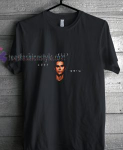 Your Lose Dylan t shirt
