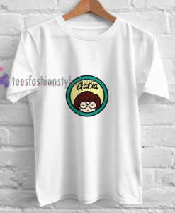 Daria Hole t shirt