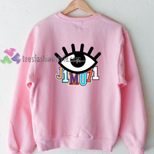 Jimo 71 Sweatshirt