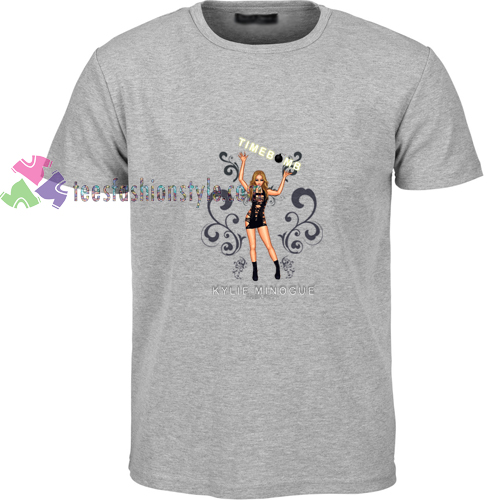 KYLIE Adult High Tees Unisex T Shirt