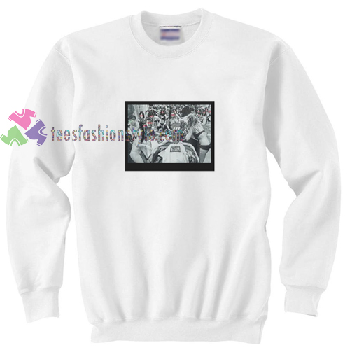 Millie Bobby Brown Sweatshirt