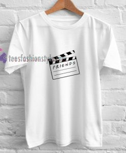 Take Friends t shirt