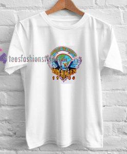 Van Halen 1984 t shirt