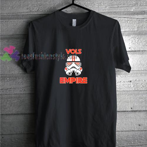 Vols Empire t shirt