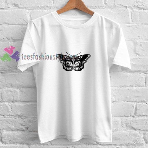 Liam Payne Butterfly t shirt