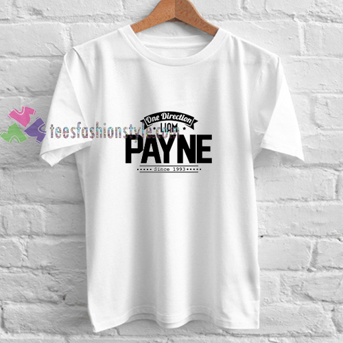 One Direction Liam t shirt