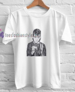 Alex Turner t shirt