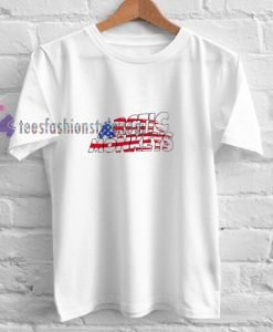 American Arctic t shirt