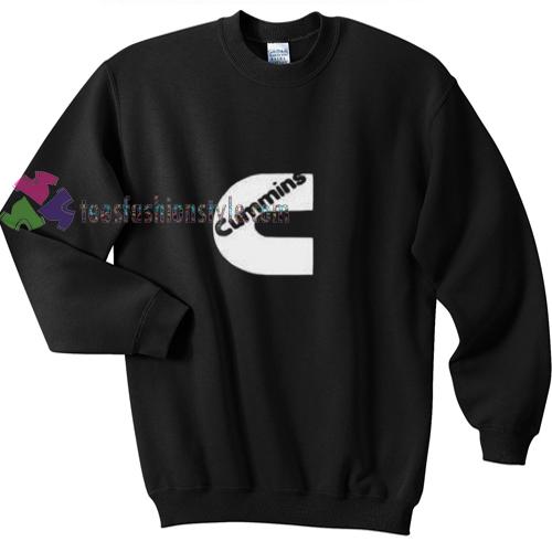 Cummins Sweatshirt