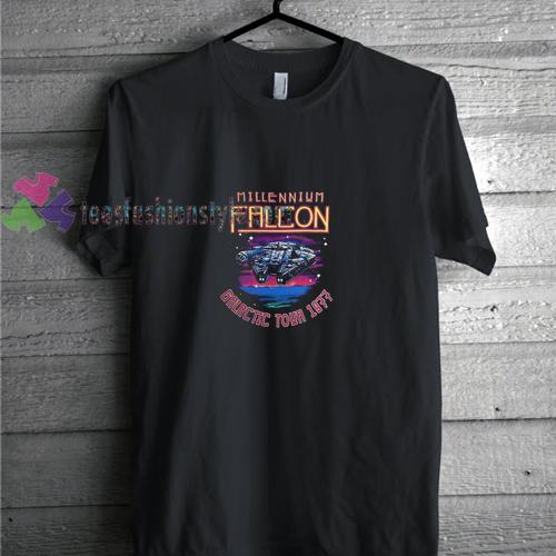 Millennium Falcon t shirt