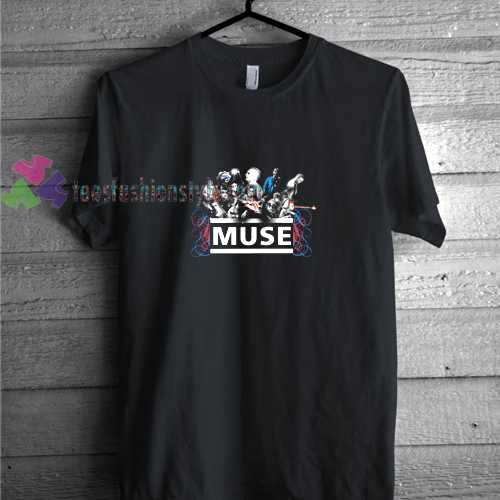 Radiance Muse t shirt