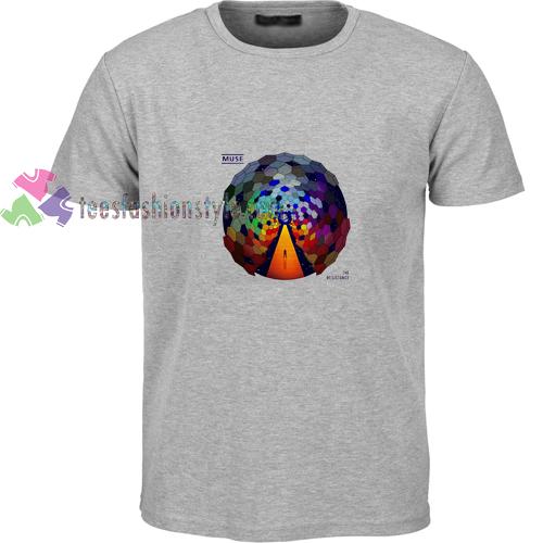 Resistance t shirt