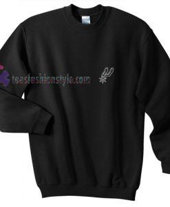 Spurs Sweatshirt