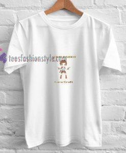 Chibi Lara t shirt