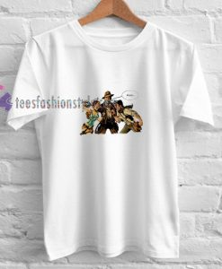 Tomb Raider Kids t shirt