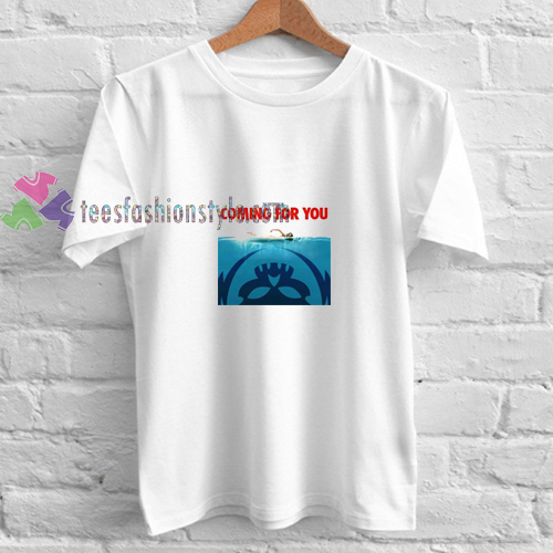 The Offspring Jaws t shirt