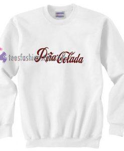 Pina Colada Sweatshirt