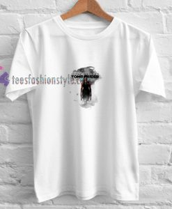 Shadow Of The Tomb t shirt