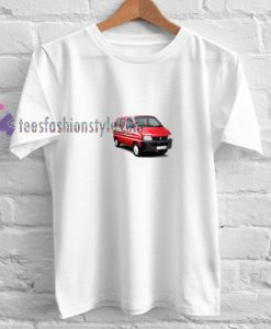 Van Art Ringer t shirt