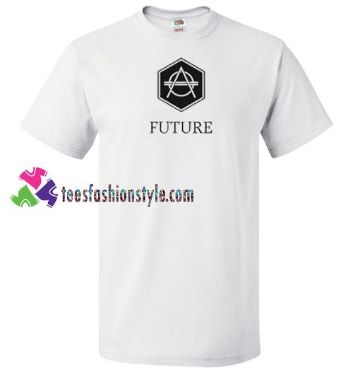 Future by Don Diablo Shirt