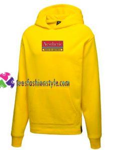 Aesthetic Logo Hoodie gift cool tee shirts cool tee shirts for guys