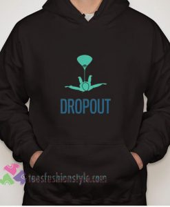 Alternate Parachute College Dropout Kanye West Hoodie gift cool tee shirts