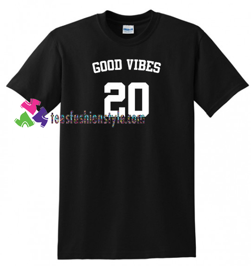 9785fa73 Good Vibes Shirt gift tees unisex adult cool tee shirts