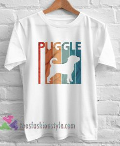 Puggle Shirt for Women and Men, Puggle Gift Tshirt, dog t shirt, t-shirt for dad, mom, owner tee