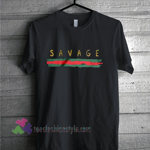 420ba814db8 SAVAGE shirt women men