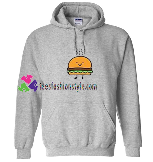 Best Hamburger Hoodie gift cool tee shirts cool tee shirts for guys