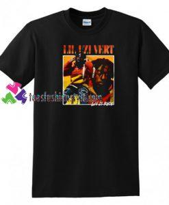 Lil Uzi Vert T Shirt gift tees unisex adult cool tee shirts