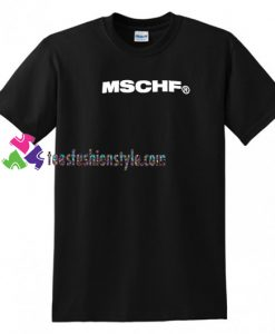 MSCHF T Shirt gift tees unisex adult cool tee shirts