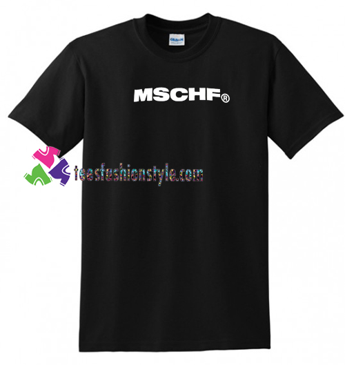 MSCHF T Shirt gift tees unisex adult cool tee shirts