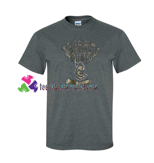 It Fashion Mens Tee Shirts Ucf