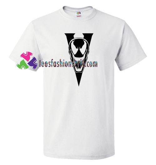 Venom 2018 movie Shirt, We Are Venom T Shirt, Marvel Comics Shirt gift tees  unisex adult cool tee shirts