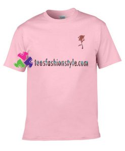A Rose T Shirt gift tees unisex adult cool tee shirts