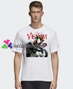 Avengers Infinity War Shirt VENOM 2018 Movie Tom Hardy T Shirt gift tees unisex adult cool tee shirts