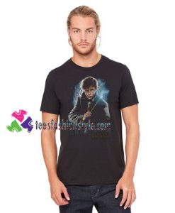 Fantastic Beasts The Crimes Of Grindelwald Shirt Newt Scamander T Shirt gift tees unisex adult cool tee shirts