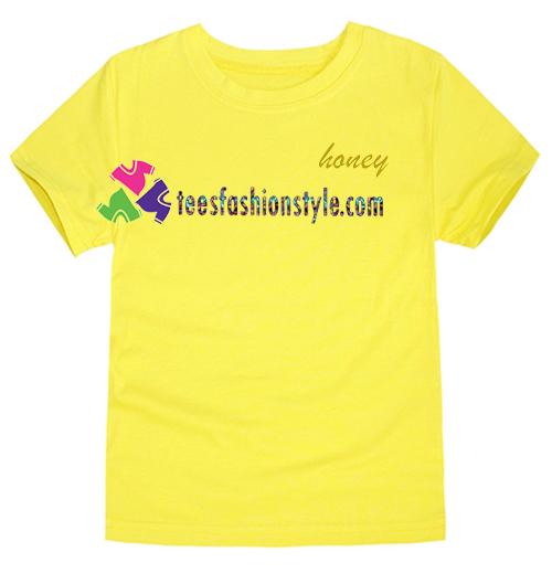 fc1a08d2 ... Honey Pocket T Shirt gift tees unisex adult cool tee shirts