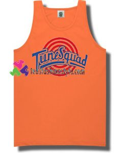 Space Jam Tune Squad Tanktop gift tanktop shirt unisex custom clothing Size S-3XL
