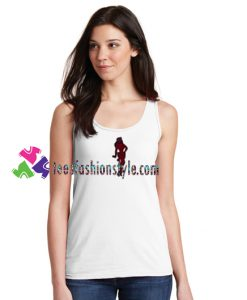 Women Devil Tanktop gift tanktop shirt unisex custom clothing Size S-3XL