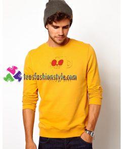 Yes Mate Sweatshirt Gift sweater adult unisex cool tee shirts