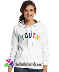 Youth Font Hoodie gift cool tee shirts cool tee shirts for guys
