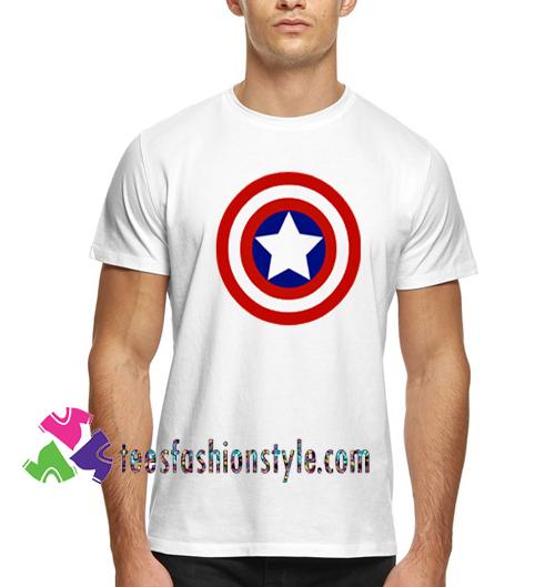 Captain Marvel (Super Hero) T shirt gift tees unisex adult cool tee shirts