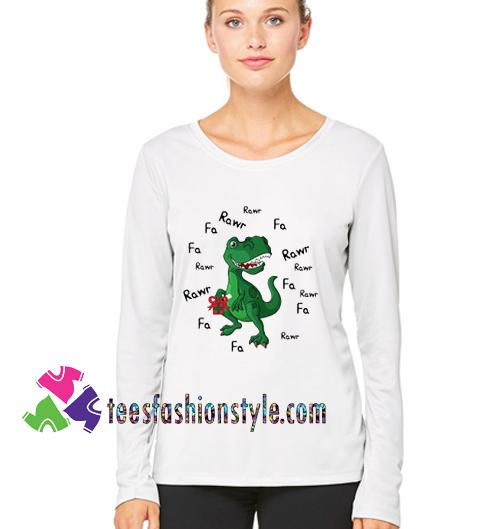 Christmas Sweatshirt Gift sweater adult unisex cool tee shirts