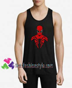Spider-Man Homecoming 2 Tank Top gift tanktop shirt unisex custom clothing Size S-3XL