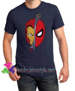 Spider-Man: Homecoming 2, (Movies) T shirt gift tees unisex adult cool tee shirts