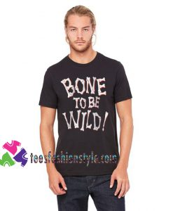 80s Bone To Be Wild Vintage