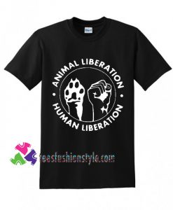 Animal Human Liberation, Front Activism, Vegetarian